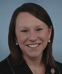 Photo of sponsor Martha Roby