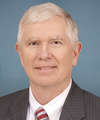 Portrait of Mo Brooks