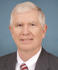 Photo of sponsor Mo Brooks