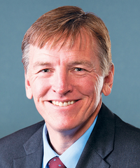 Photo of sponsor Paul Gosar