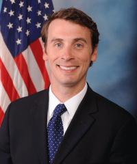 Photo of Rep. Ben Quayle [R-AZ3, 2011-2012]