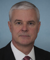 Portrait of Steve Womack