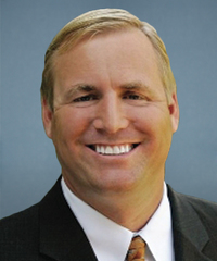 Photo of sponsor Jeff Denham