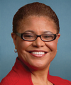 Portrait of Karen Bass