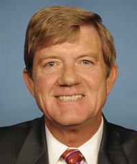 photo of Representative Scott Tipton