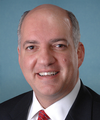 Photo of Rep. Steve Southerland [R-FL2, 2011-2014]