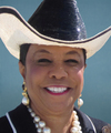 Portrait of Frederica Wilson