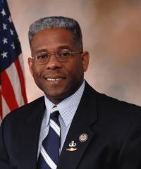 Photo of sponsor Allen West