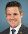 Portrait of Adam Kinzinger