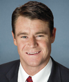 Portrait of Todd Young