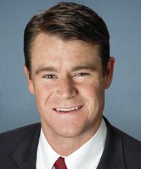 photo of Senator Todd Young