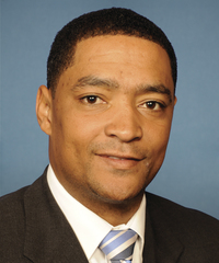 Photo of sponsor Cedric Richmond