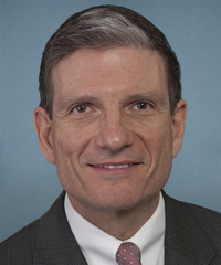 Photo of Rep. Joseph Heck [R-NV3, 2011-2016]