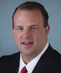 Photo of Rep. Jon Runyan [R-NJ3, 2011-2014]