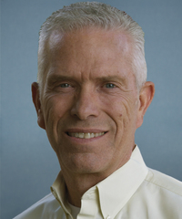Photo of sponsor Bill Johnson