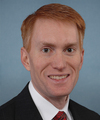 Portrait of James Lankford