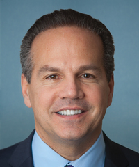 Photo of sponsor David Cicilline