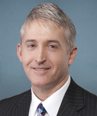 Photo of sponsor Trey Gowdy