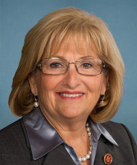 Photo of sponsor Diane Black