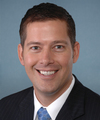 Portrait of Sean Duffy