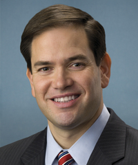 Photo of sponsor Marco Rubio