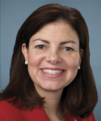 Kelly A  Ayotte