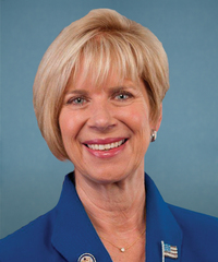 Photo of Rep. Janice Hahn [D-CA44, 2013-2016]