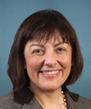 Portrait of Suzan DelBene