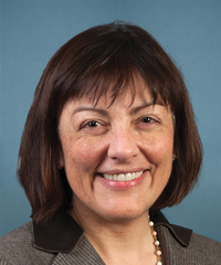 Photo of sponsor Suzan DelBene