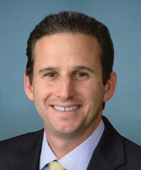 Photo of sponsor Brian Schatz