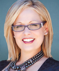 Photo of sponsor Kyrsten Sinema