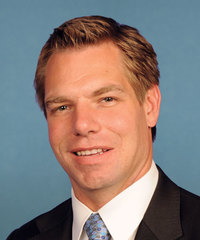 Photo of sponsor Eric Swalwell