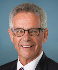 Photo of sponsor Alan Lowenthal