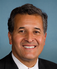 Photo of Rep. Juan Vargas [D-CA51]