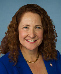 Photo of sponsor Elizabeth Esty