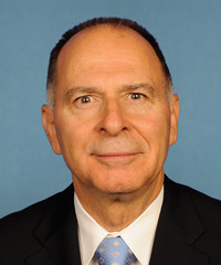Photo of Rep. William Enyart [D-IL12, 2013-2014]