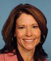 Photo of sponsor Cheri Bustos