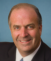 Portrait of Daniel Kildee
