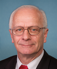Photo of Rep. Kerry Bentivolio [R-MI11, 2013-2014]