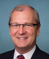 Portrait of Kevin Cramer