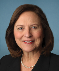 Photo of sponsor Deb Fischer