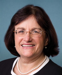 Photo of Rep. Ann Kuster [D-NH2]