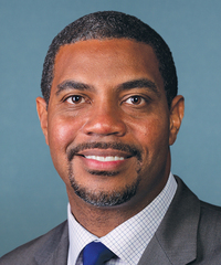 Photo of Rep. Steven Horsford [D-NV4]