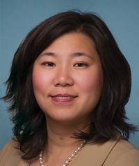Photo of sponsor Grace Meng
