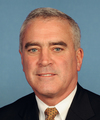 Portrait of Brad Wenstrup