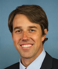 Photo of sponsor Beto O'Rourke