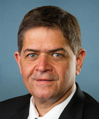 Photo of sponsor Filemon Vela