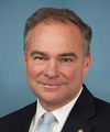 "Portrait of Timothy ""Tim"" Kaine"