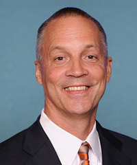 "Photo of Rep. Curtis ""Curt"" Clawson [R-FL19, 2014-2016]"