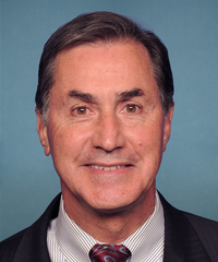 Photo of Rep. Gary Palmer [R-AL6]